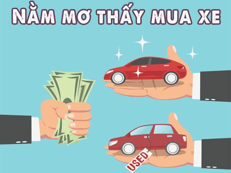 Giải nghĩa chi tiết về sổ mơ mua ô tô
